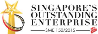 Singapore Outstanding Enterprise 2015